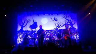 """Drive-By Truckers 07/25/17 """"Ghost to Most"""" Albany, NY The Egg"""
