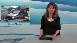 Szentendre Ma / TV Szentendre / 2021.04.23.