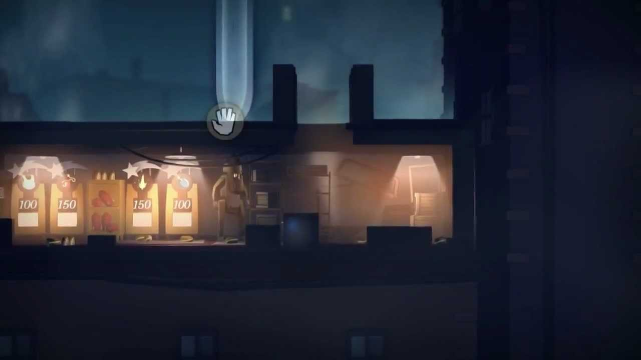 New Puzzler Pid Out Today on PSN