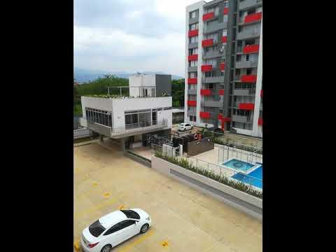 Apartamentos, Alquiler, La Hacienda - $1.300.000