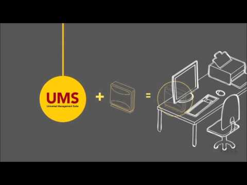 Performantes Thin Client Management: Video zur IGEL Universal Management Suite 5 (UMS5)