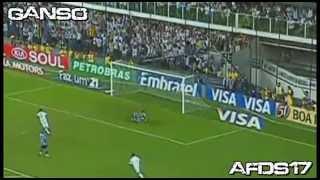 ● Ganso 2010 - 2011 - Goals & Skills ●