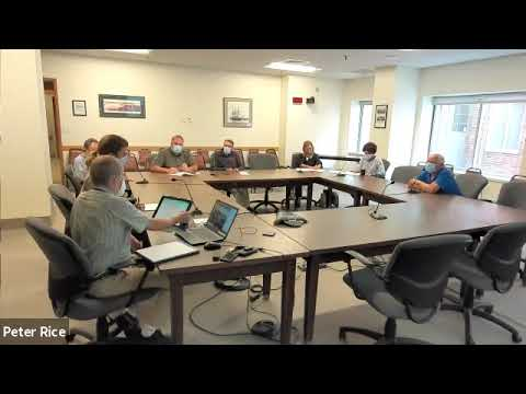 09.08.21 Trees & Public Greenery Committee