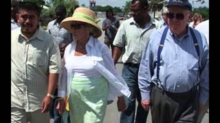 RFK Human Rights Award 30th Anniversary Video