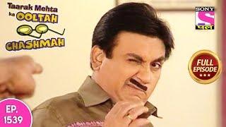 Taarak Mehta Ka Ooltah Chashmah - Full Episode 1539 - 19th November, 2018