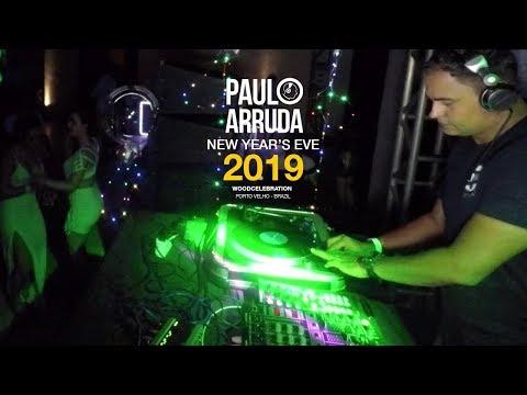 Paulo Arruda LIVE NYE 2019 – PORTO VELHO – BRAZIL