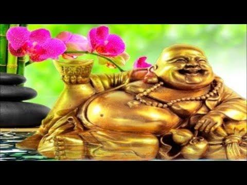 Money. Feng shui. The God of prosperity. Music of success, it brings money 100%