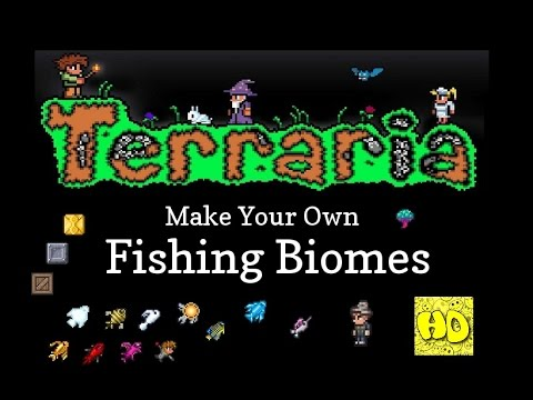 Steam community video terraria how to make biome fishing farms gumiabroncs Image collections