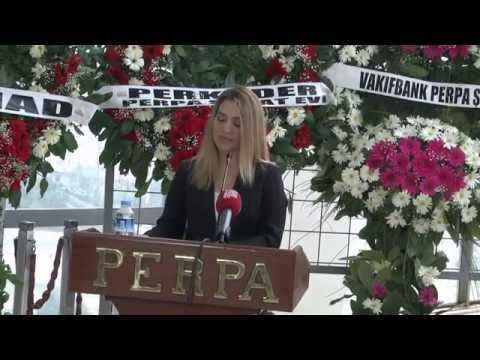 Perpa, Atatürk'ü Anma 10 Kasım 2016 02