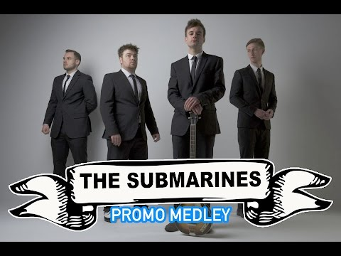 The Submarines Video