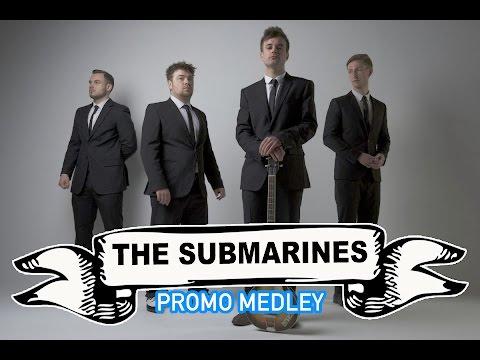 The Submarines Video