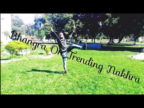 #Trending #Nakhra|| Amrit Maan Ft. Ginni Kapoor || Intense || Full Video || Latest Song 2018 ||