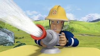Brandweerman Sam Dutch | Beste beentje voor | Brandweerman Sam Nederlands