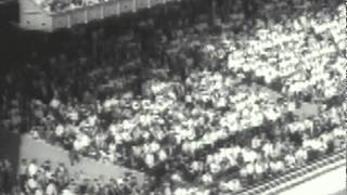 Game 7 Of 1964 World Series St. Louis Beats NY