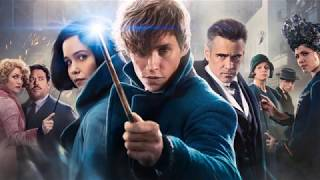 Fantastic Beasts Trailers: Hedwig's Theme Epic Mix