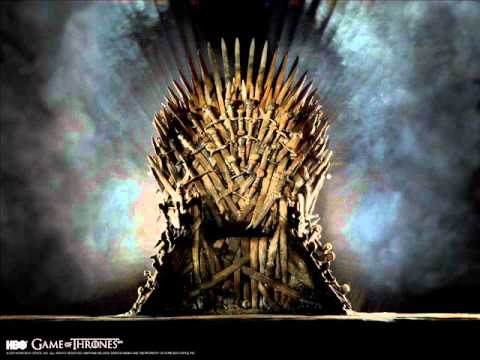 The Kingsroad (Song) by Ramin Djawadi