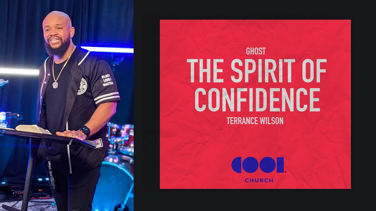 THE SPIRIT OF CONFIDENCE Image