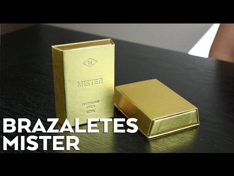 Bracelets by Mister – Unboxing En Español