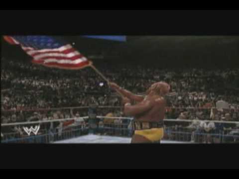 Fallen Sparrow: Royal Rumble (R.I.P. WWF)