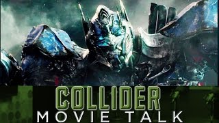 First Transformers The Last Knight Trailer  Collider Movie Talk