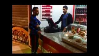 preview picture of video 'SARL Burger Royal Bouira-Ain Defla-Mostaganem'