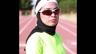 FPV freestyle women runner - iran fpv -