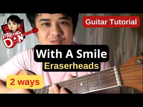 I won\'t give up chords - jason mraz guitar tutorial