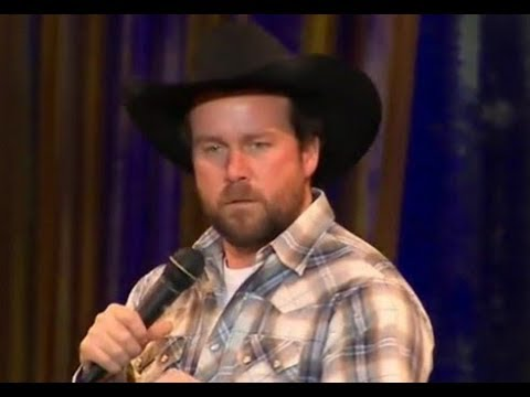Newest 2018 Rodney Carrington Comedy Special Full Show - Niscaya Hisyam