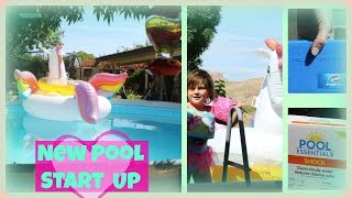 Pool Chemicals For Beginners Above Ground Pool Start Up Easy Care and Tips