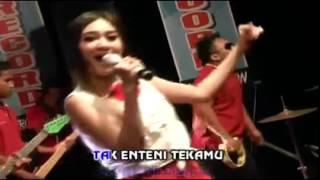 Nella Kharisma   Tak Enteni Tekamu Lungset 2   YouTube
