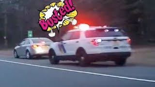 🇺🇸 AMERICAN CAR CRASH / INSTANT KARMA COMPILATION #122