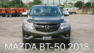 Chi tiết Mazda BT-50 2018 bản 2.2 ATH - trang bị rất tốt ở tầm giá 700 triệu đồng | Xe.tinhte.vn