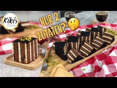 Schneller Kuchen Aus Nur 2 Zutaten Das Geht Wirklich Pudding