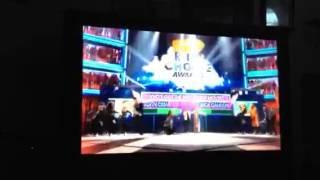 Nick Canyon v.s John Cena in a hip hop dance battle