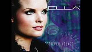 Ella - Forever Young (House Mix Show Remixed By Lenny Bertoldo)