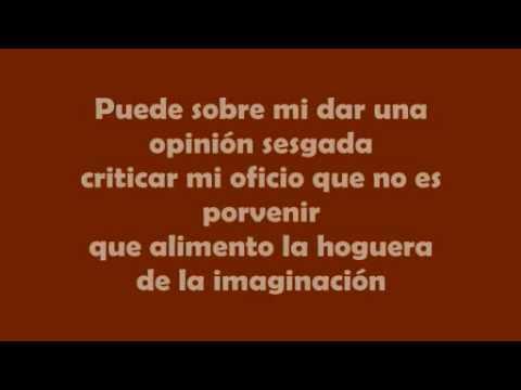 Hasta Que El Cuerpo Aguante-Mägo de Oz (con lyrics-letra)