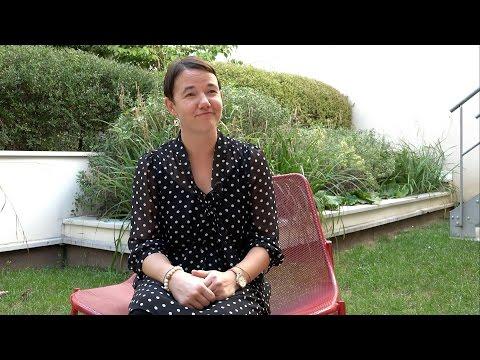 Virginia Reeves - Un travail comme un autre