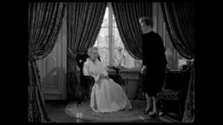 FAVORITE CLIPS...Now, Voyager...1942...Charlotte Comes Back Home