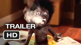 Ooga Booga Official Trailer #1 (2013) - Horror Movie High Quality Mp3