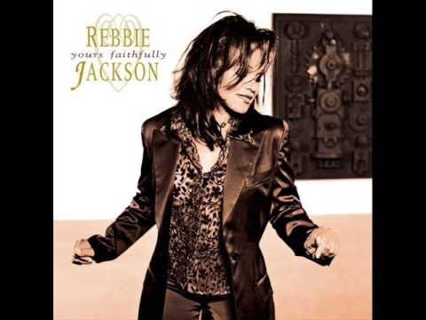 Rebbie Jackson - Baby, I'm In Heaven