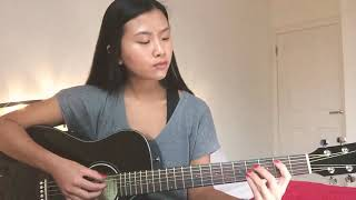 Gambar cover Teenage Fantasy - Jorja Smith (Cover by Janine L)