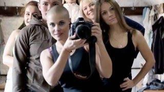 Марина Вовченко/Голая йога/Instafriends