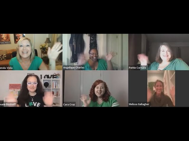 Lipedema Patient Roundtable – March 2021