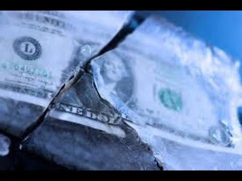 ICE-9: A crise que irá destruir o sistema financeiro e exterminar o capitalismo?