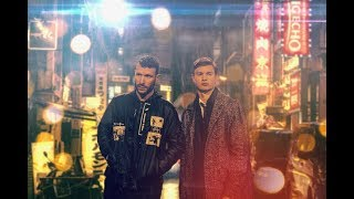 Believe (Letra) - Don Diablo (Video)