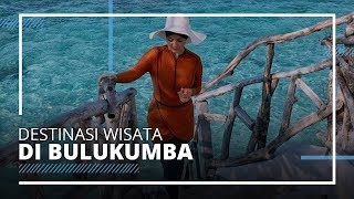 4 Tempat Wisata di Bulukumba, Sulawesi selatan yang Dikunjungi oleh Irish Bella dan Ammar Zoni
