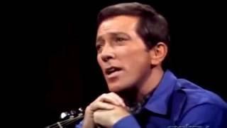 Andy Williams - Simon & Garfunkel.......... Scarborough Fair.
