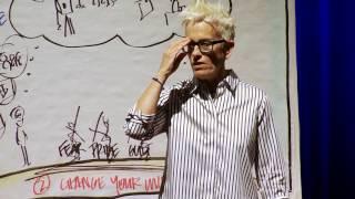 Creative Genius:You | Patti Dobrowolski | TEDxBend | Kholo.pk