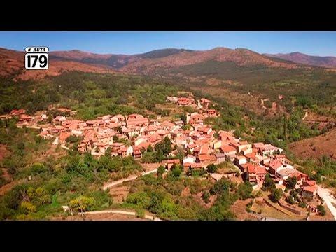 Horcajuelo, uno de los cinco municipios de la Reserva de la Biosfera
