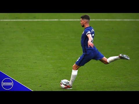 Jorginho's Penalties Are Unreal !